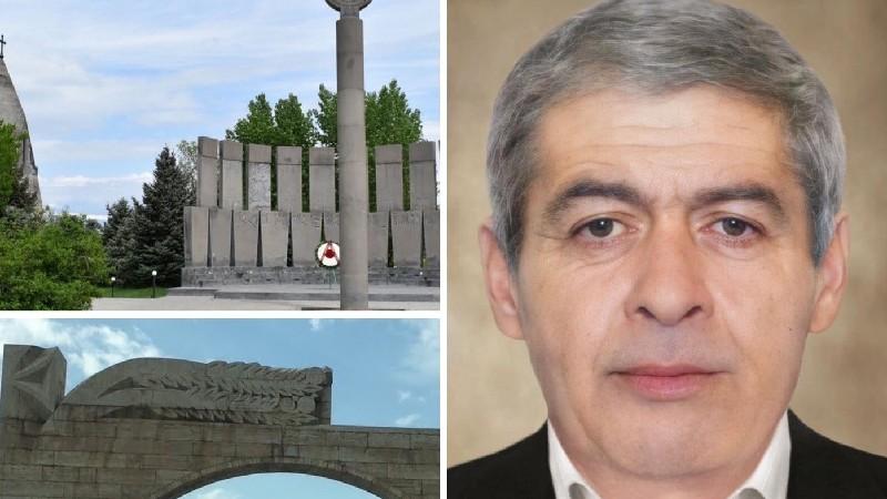 Մահացել է 44-օրյա պատերազմում զոհված Ներսեսի հայրը՝ ազատամարտիկ Պյոտր Մովսեսյանը