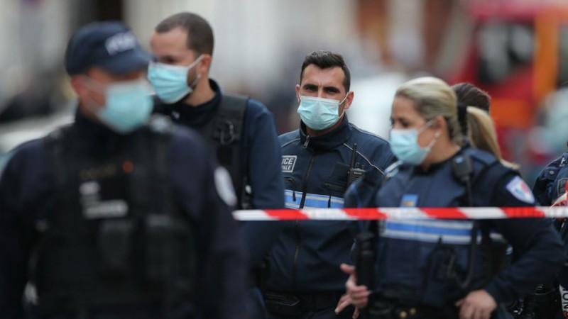 Ֆրանսիայի ոստիկանությունը Նիցցայում ահաբեկչության հետաքննության շրջանակում ևս 4 մարդ է ձերբակալել