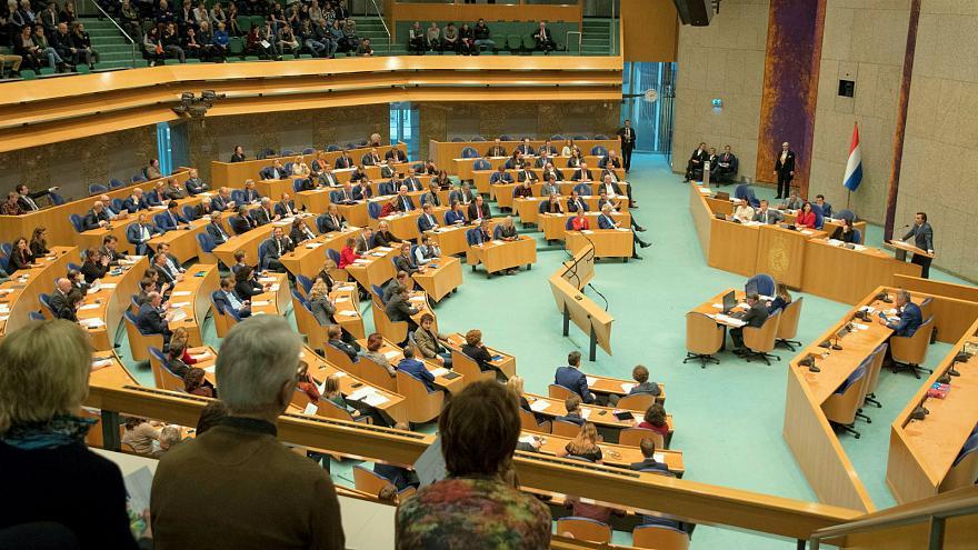 Նիդերլանդների պալատը բանաձևեր է ընդունել Թուրքիայի կողմից Ադրբեջան ահաբեկիչներ տեղափոխելու մասին