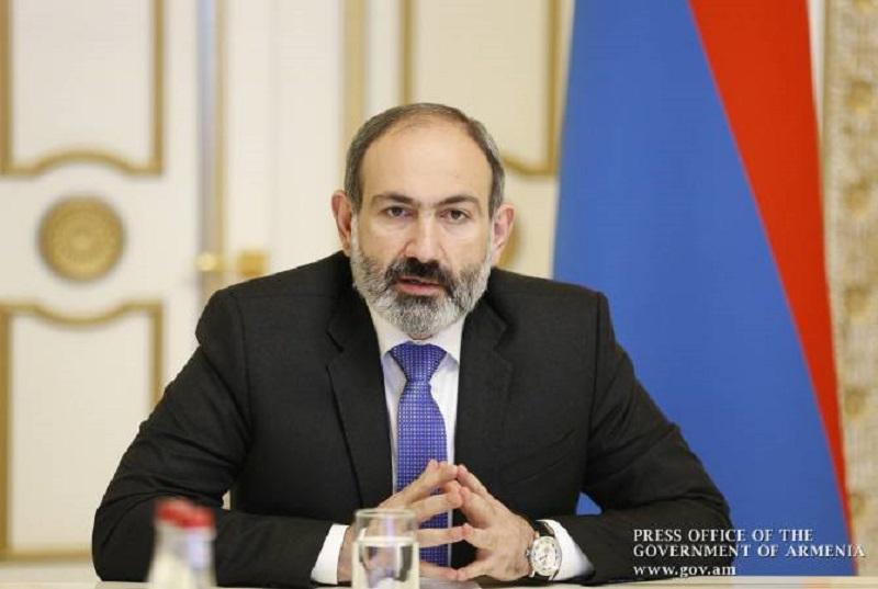 Հայատյացությունը դարձել է Ադրբեջանի պետական քաղաքականությունը և հավատամքը. Նիկոլ Փաշինյան