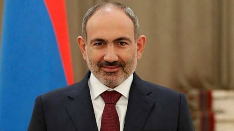 Վարչապետը շնորհավորական ուղերձ է հղել Սլովենիայի Հանրապետության վարչապետին՝ երկրի ազգային տոնի առթիվ