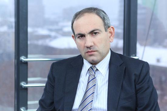 Ուրախ եմ, որ Սերժ Սարգսյանը Հայաստանում է․ Մեր խնդիրը թշնամության գծերը վերացնելն է. Փաշինյան