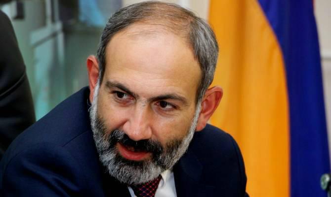 ՀՀ վարչապետը մեկնաբանել է Արտակ Զեյնալյանի հրաժարականը. Shantnews