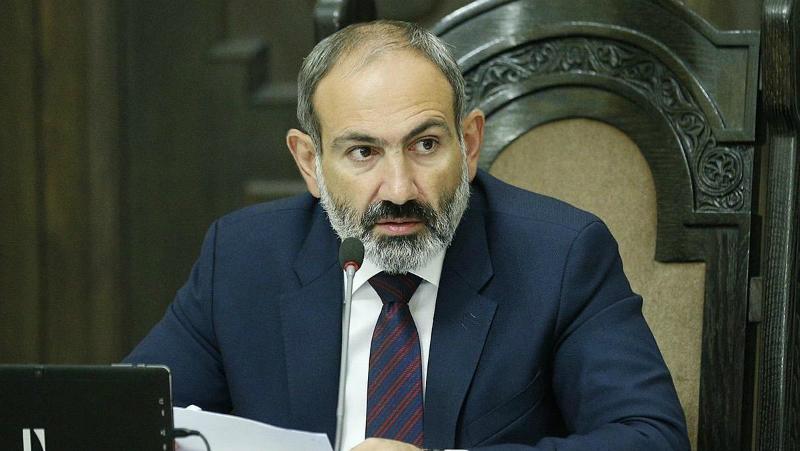 Վարչապետի որոշմամբ՝ ՔԿ նախագահի տեղակալն ազատվել է պաշտոնից