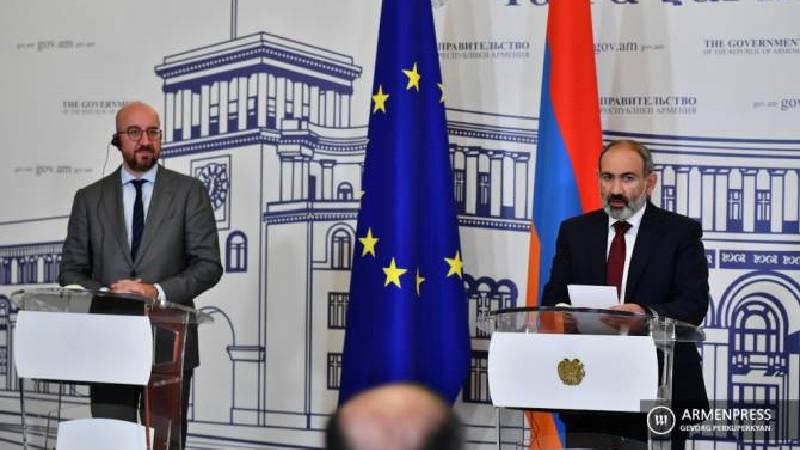 Ադրբեջանը հրաժարվում է միջանցք տրամադրել ՀՀ-Վրաստան-Ադրբեջան-ՌԴ երկաթուղու գործարկման համար. Փաշինյան