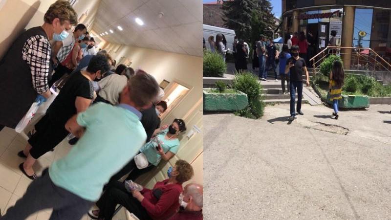 Նիկոլ Փաշինյանը շարունակում է լուսանկարներ հրապարակել