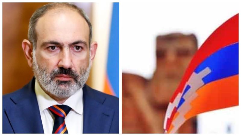 Արցախն այսօր թեկուզ վիրավոր, բայց կանգուն է և ունի Հայաստանի և համայն հայության աջակցությունը. Նիկոլ Փաշինյան