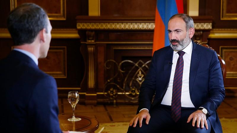 Միջազգային հանրությունն այս իրավիճակում պետք է վճռական քայլ անի և ճանաչի Լեռնային Ղարաբաղի անկախությունը. վարչապետը՝ Euronews-ին