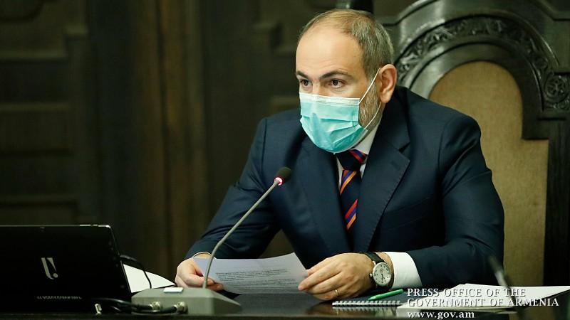 Հայաստանի Զինված ուժերը վստահորեն տիրապետում են իրավիճակին, որևէ սադրիչ գործողություն անպատասխան չի մնում. վարչապետ