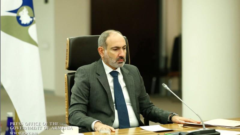 Վարչապետը վերահաստատել է Հայաստանի ակտիվ համագործակցության պատրաստակամությունը՝ ի նպաստ ԵԱՏՄ հետագա զարգացման (տեսանյութ)