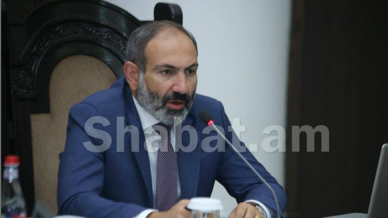 2018 թվականի հեղափոխության արդյունքում Հայաստանում իշխանությունից զրկված «էլիտան» փորձում է հասնել ռևանշի․ Փաշինյան