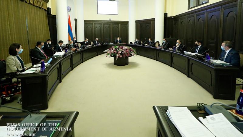 Վարակի տարածման հիմնական աղբյուր են հանդիսանում բակերը. վարչապետը կարևորում է այստեղ ևս վարչական ազդեցության ընդլայնումը