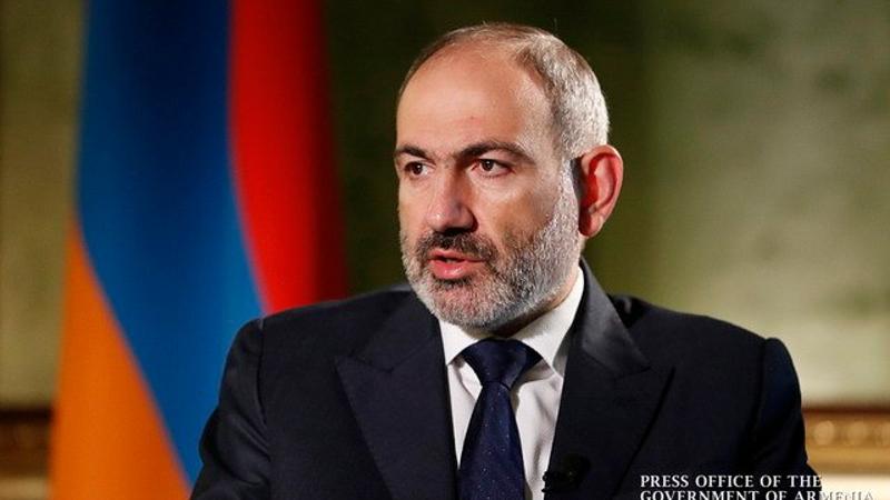 Պատրաստ եմ մեր ունեցած բոլոր քարտեզներն ինձ հետ տանել և Ադրբեջանի նախագահին կոչ եմ անում իր հետ բերել մեր բոլոր գերիներին. Փաշինյան