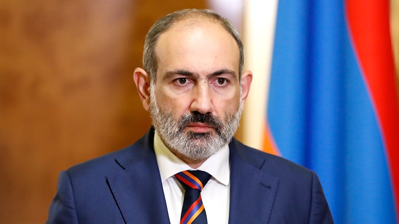 """The enemy should realize that all Armenians are today standing by Artsakh"" - Prime Minister's message to the nation"