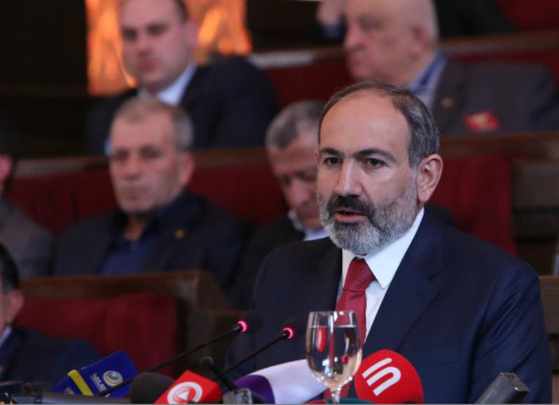 Հայաստանի կառավարությունը Ղարաբաղի հարցի բանակցային ֆորմատի փոփոխության հարց երբեք չի դրել. վարչապետ