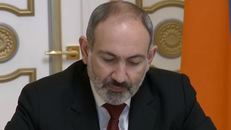 Վարչապետը կառավարությունում խորհրդակցություն է հրավիրել
