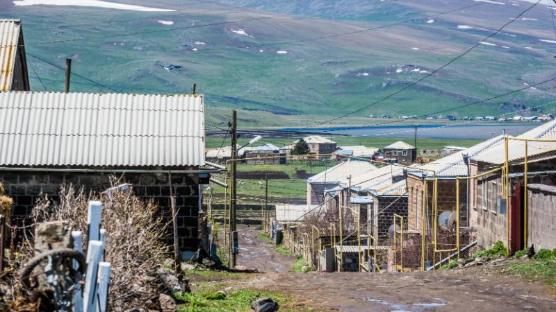 Նինոծմինդայում Հայաստանից ժամանած 4 մարդ ինքնամեկուսացված է, մեկը` կարանտինային գոտում