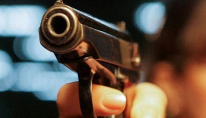 Մեծամորում գործող «Լիդեր» մարզասրահի դիմաց կրակոց է հնչել. դեպքի վայր է ժամանել մարզի ոստիկանապետը. Shamshyan.com