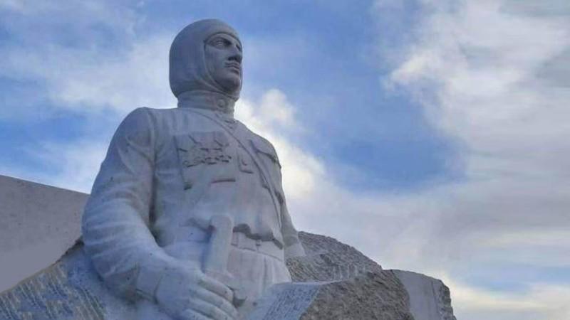 Նժդեհի արձանը չի ապամոնտաժվում․ հերքում