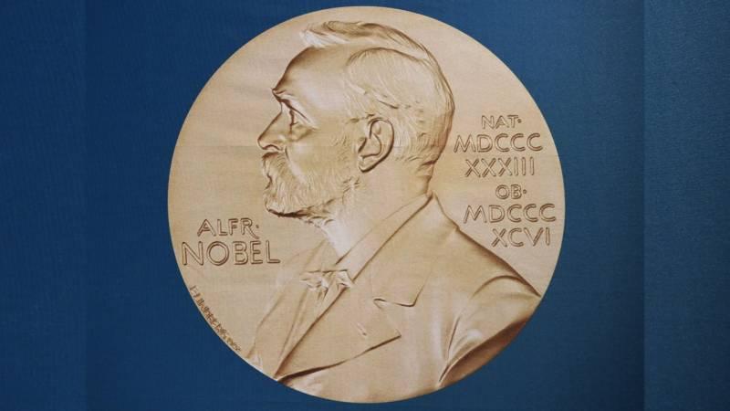 Հայ գիտնականին շնորհվել է Նոբելյան մրցանակ