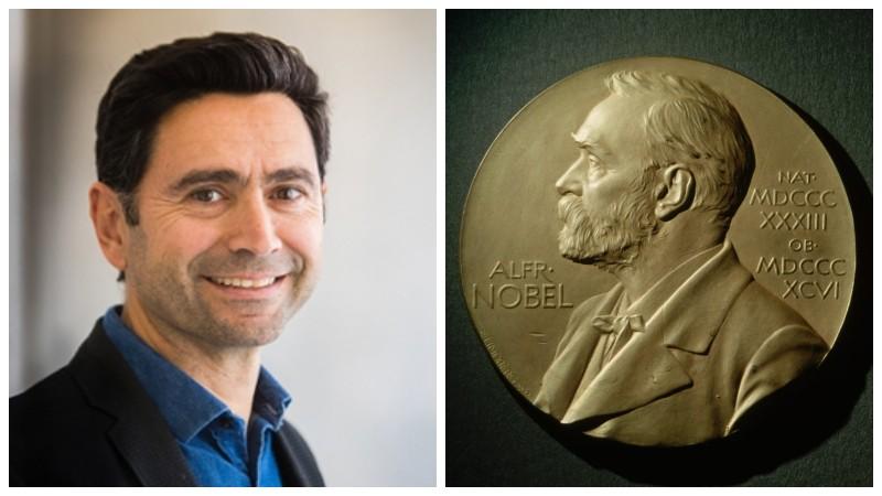 Հայ գիտնական Արտեմ Պատապուտյանը Նոբելյան մրցանակի դափնեկիր է դարձել