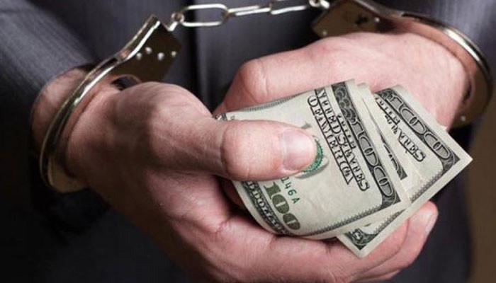 ՊՆ պաշտոնյան 31 մլն դրամ կաշառք է ստացել, մեղադրանք է առաջադրվել 2 անձի. ՔԿ