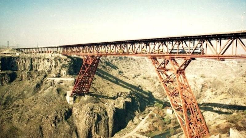 Նոր Հաճնի կամրջի տակ դի է հայտնաբերվել. ՔԿ