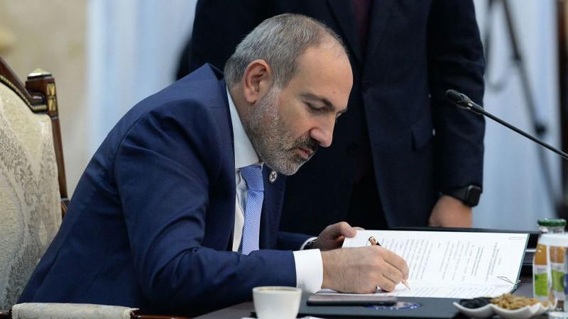 Վարչապետի որոշմամբ փոխմարզպետեր են նշանակվել