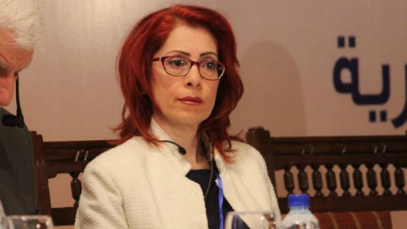 Հայազգի Նորա Արիսյանն առաջադրել է թեկնածությունը Սիրիայի խորհրդարանական ընտրություններում