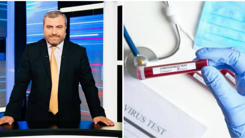 Փաստաբան Նորայր Նորիկյանի մոտ կորոնավիրուս է հաստատվել