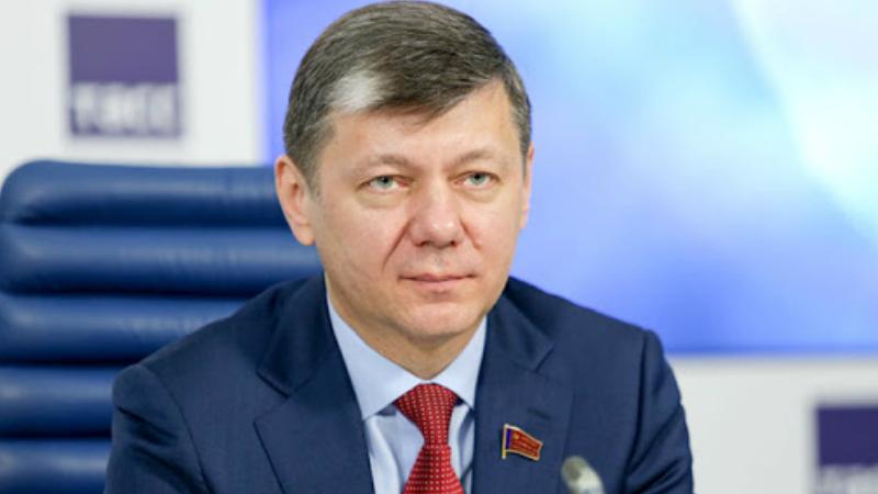 Լեռնային Ղարաբաղում կոնֆլիկտը կարող է կարգավորվել խաղաղապահների տեղակայմամբ. Դմիտրիյ Նովիկով. «Ժողովուրդ»