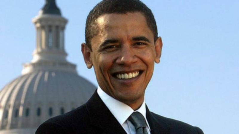 «Հրապարակ». Բարաք Օբաման կմասնակցի՞ Երևանում տեղի ունենալիք ինֆորմացիոն տեխնոլոգիաների համաշխարհային կոնգրեսին