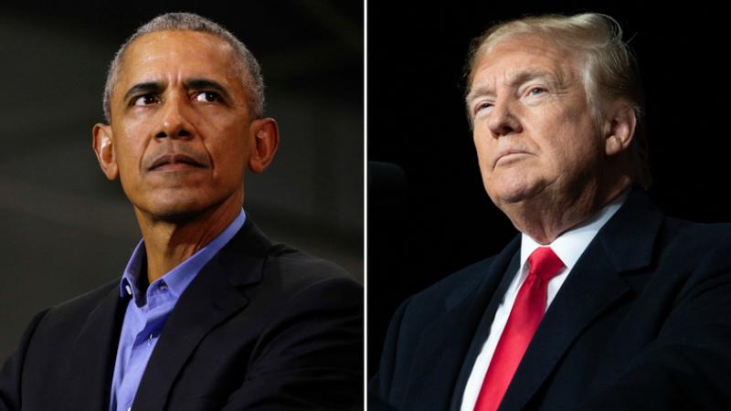 Օբաման «բացարձակ քաոսային աղետ» է որակել Թրամփի գործողությունները նոր տիպի կորոնավիրուսի համաճարակի դեմ պայքարում