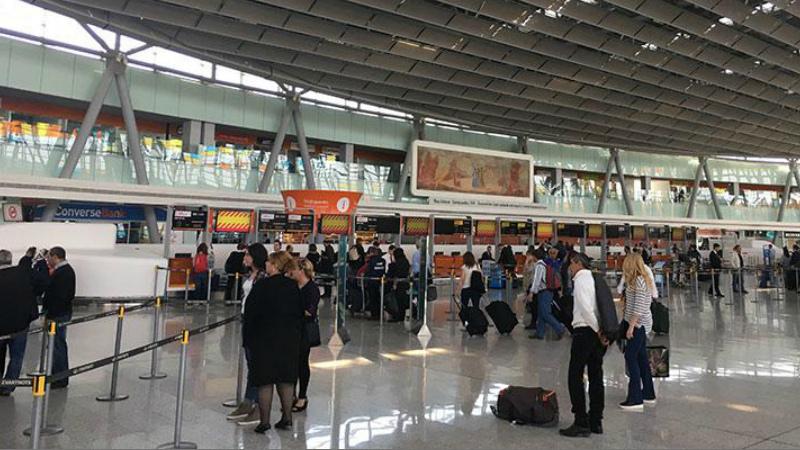 Հունվար-մարտ ամիսներն ինքնաթիռով Հայաստանից ավելի շատ ուղեւոր է մեկնել, քան ժամանել. «Ժողովուրդ»