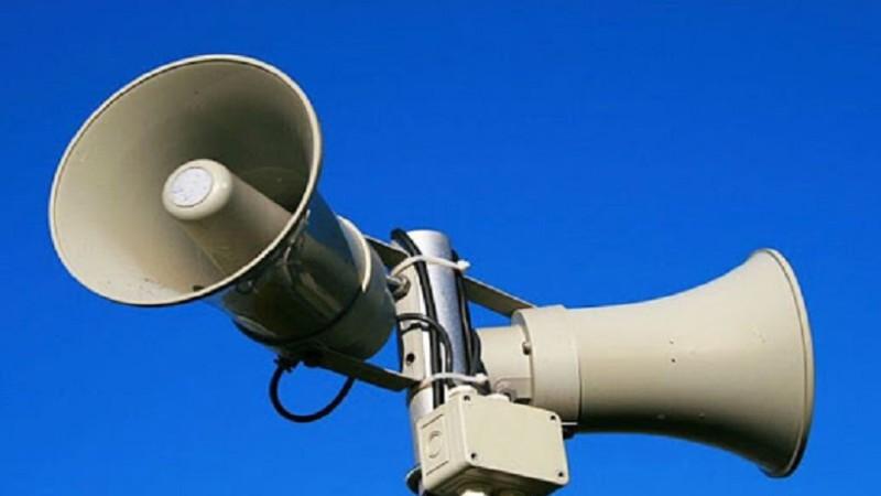 Շիրակի մարզում էլեկտրաշչակներ են փորձարկվելու․ ԱԻՆ-ը խնդրում է չանհանգստանալ