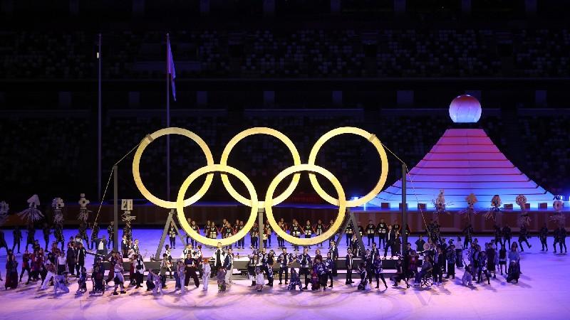 Արմեն Սարգսյանը ներկա է գտնվել Տոկիոյի ամառային օլիմպիական խաղերի բացման պաշտոնական արարողությանը