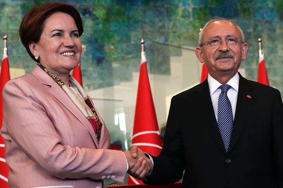 Թուրքիայում ընդդիմությունը նախընտրական դաշինք է կազմել