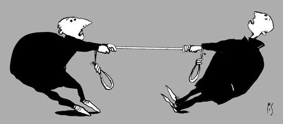 Ընդդիմության հմայքներն ու թշվառությունը. «Իրատես»