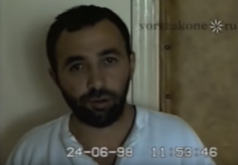 Կազանում ձերբակալել են քրեական հեղինակություն Ռաշիդ Ջամբուլսկուն