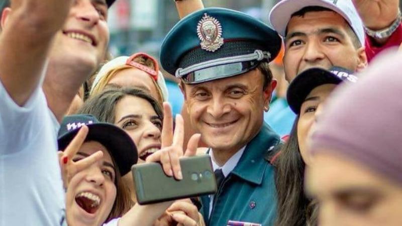 Արդյո՞ք  ոստիկանությունն այժմ աշխատում է ավելի «թափանցիկ»