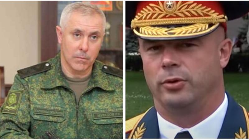 Հայտնի է՝ ով կփոխարինի Մուրադովին Լեռնային Ղարաբաղում ՌԴ խաղաղապահների հրամանատարի պաշտոնում