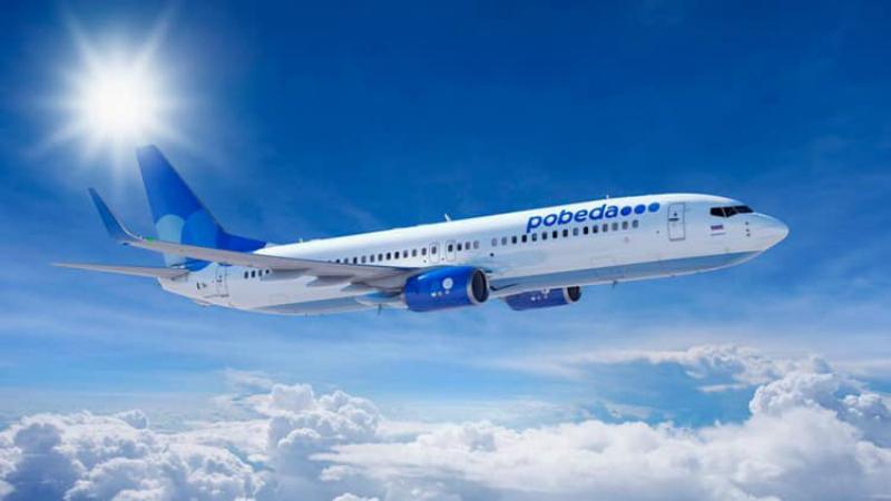 «Պոբեդա» ավիաընկերությունը կշարունակի թռիչքները Գյումրի