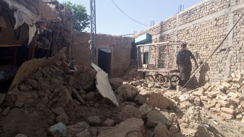 Ուժեղ երկրաշարժ՝ Պակիստանում. կա 20 զոհ, 300 վիրավոր