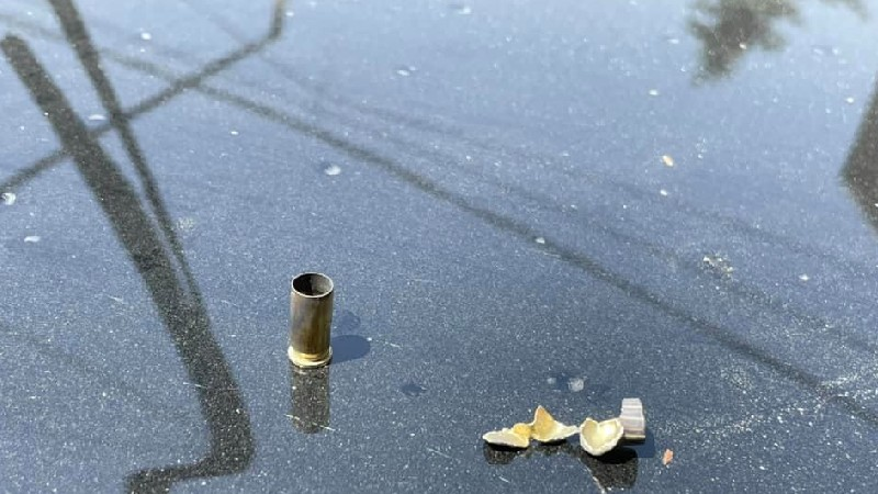 Պատգամավորի թեկնածուի ավտոմեքենայի վրա արձակված կրակոցի դեպքով հարուցվել է քրեական գործ. ՔԿ