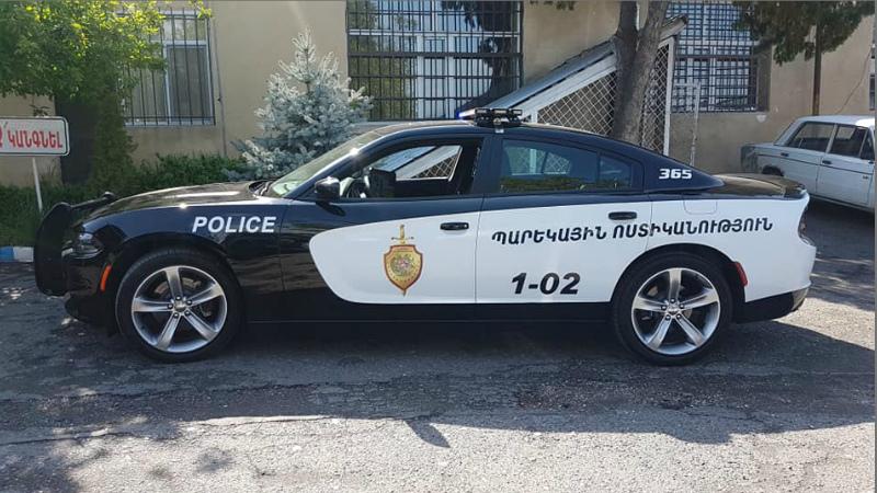 Պարեկային ոստիկանություն. Ինչ փոփոխություններ են նախատեսվում. «Ժամանակ»