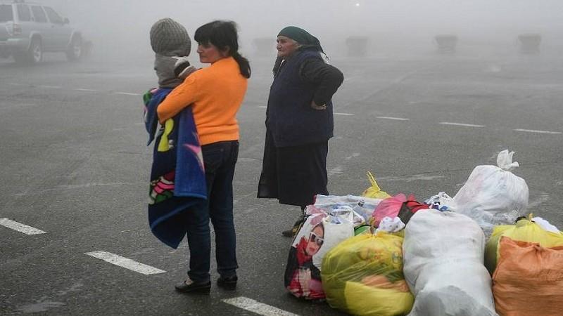 ԱՄՆ ՄԶԳ-ն օգնում է Պարենի համաշխարհային ծրագրին՝ աջակցել Հայաստանում տեղահանված անձանց