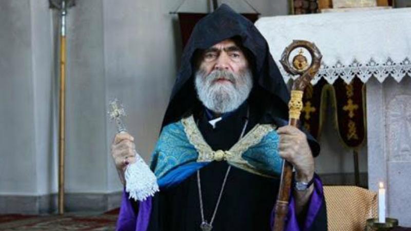Պարգև արքեպիսկոպոս Մարտիրոսյանը երբեք ոչ մեկին չի նզովել, ոչ մի հայի չի անիծել. հայտարարություն