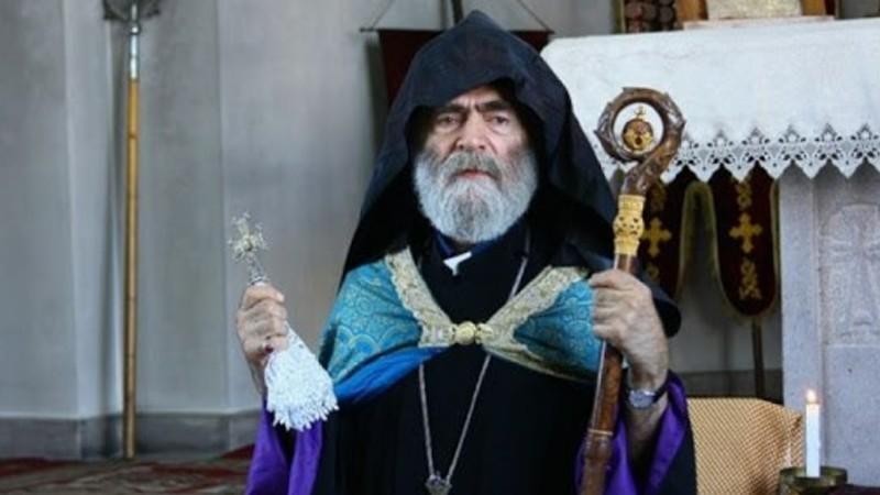 Պարգև Սրբազանի վերաբերյալ տարածված տեղեկատվությունը չունի որևէ հիմնավորում. Վահրամ քահանա Մելիքյան