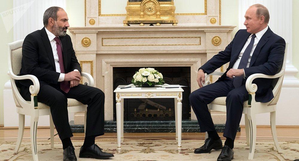 Ինչո՞ւ այդքան հետաձգվեց ՌԴ նախագահի այցը Հայաստան. «168 ժամ»