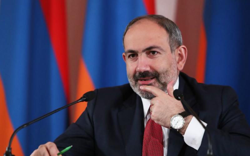 2019 թվականի առաջին կիսամյակում Հայաստանի թանգարանների այցելիությունն աճել է շուրջ 31 տոկոսով. Նիկոլ Փաշինյան